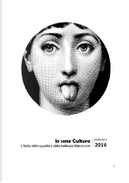 Io sono cultura - Rapporto 2014