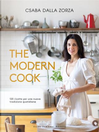 The Modern Cook by Csaba Dalla Zorza