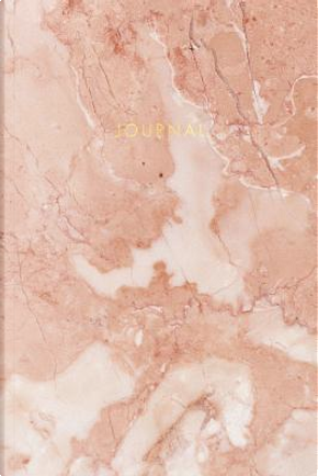 Journal by Beautiful Marble and Gold Journals