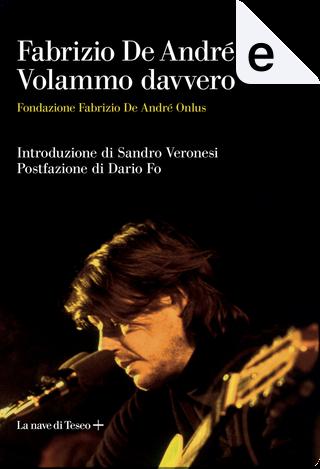 Fabrizio De André by Fondazione Fabrizio De Andrè