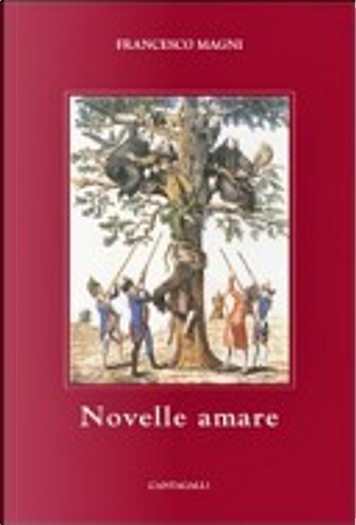 Novelle amare by Francesco Magni