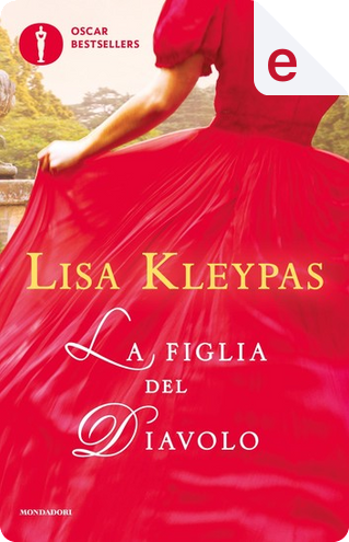 La figlia del diavolo by Lisa Kleypas