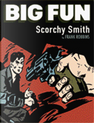 Big Fun - n. 8 by Frank Robbins
