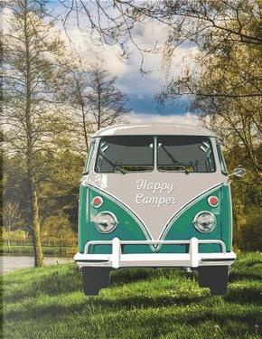 Happy Camper by Pea Ridge Publishing