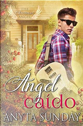 Ángel caído by Anyta Sunday