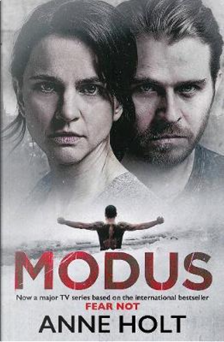Modus by Anne (Author) Holt