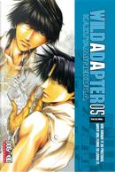 Wild adapter #5 (de 6) by Kazuya Minekura