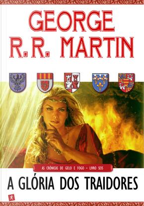 As crónicas de gelo e fogo, 6 by George R.R. Martin