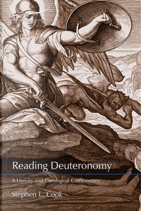 Reading Deuteronomy by Stephen L. Cook