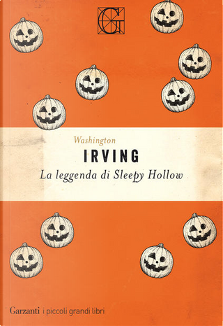 La leggenda di Sleepy Hollow by Washington Irving