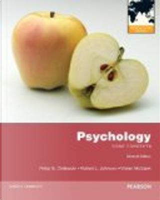 Psychology by Philip G. Zimbardo, Robert L. Johnson, Vivian McCann