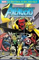 Marvel: Le battaglie del secolo vol. 44 by Roy Thomas