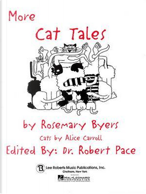 More Cat Tales by Rosemary Byers