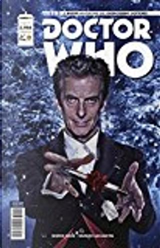 Doctor Who n. 12 by George Mann