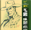 Magnus alla conquista di Tex by Roberto Raviola (Magnus)