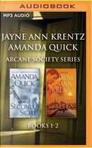 Second Sight / White Lies by jayne ann krentz