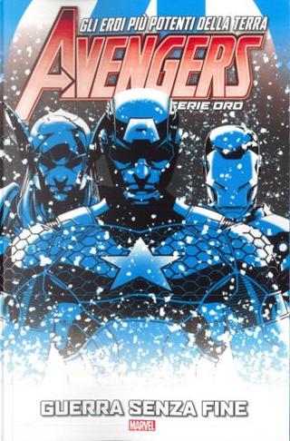 Avengers - Serie Oro vol. 21 by Warren Ellis