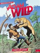 Adam Wild n. 9 by Gianfranco Manfredi