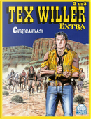 Tex Willer extra n. 3 by Mauro Boselli