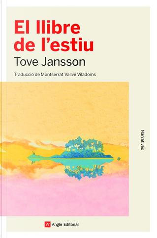 El llibre de l'estiu by Tove Jansson