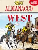Tex: Almanacco del West 2011 by Davide Barzi, Giacomo Danubio, Gianmaria Contro, Giuseppe Lippi, Luca Crovi, Luca Fassina, Maurizio Colombo, Mauro Boselli, Stefano Priarone