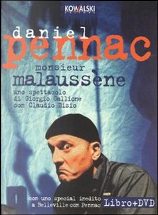 Monsieur Malaussène by Daniel Pennac
