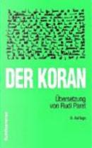 Der Koran. Übersetzung by Rudi Paret