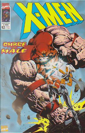 Gli Incredibili X-Men n. 092 by Scott Lobdell, Terry Kavanagh, Joe Kelly