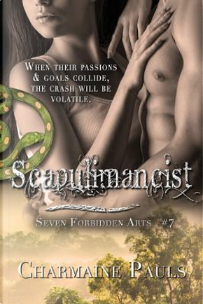 Scapulimancist by Charmaine Pauls