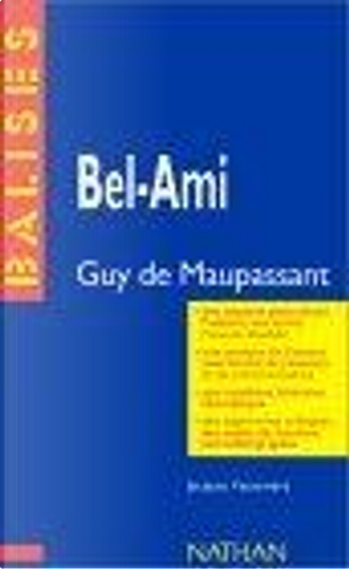Bel-Ami by Collectif