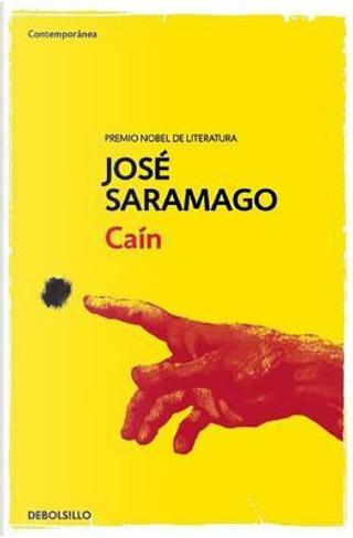 Caín by José Saramago