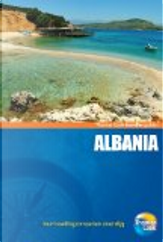 Traveller Guides Albania, 2nd by Thomas Cook Publishing