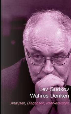 Wahres Denken by Lev Gudkov