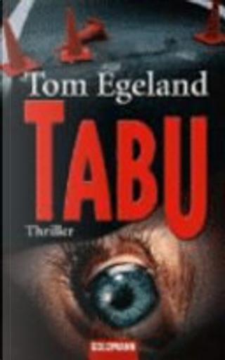 Tabu by Tom Egeland