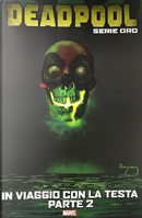 Deadpool: Serie oro vol. 16 by Mike Benson, Victor Gischler