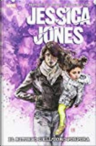 Jessica Jones vol. 3 by Brian Michael Bendis