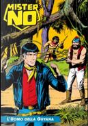 Mister No ristampa cronologica a colori n. 6 by Guido Nolitta