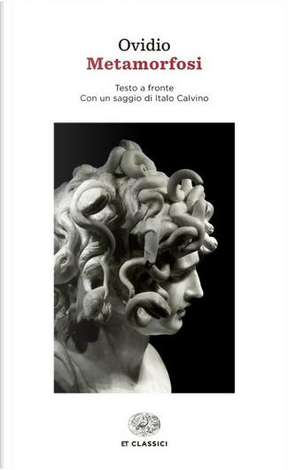 Metamorfosi by Publius Ovidius Naso