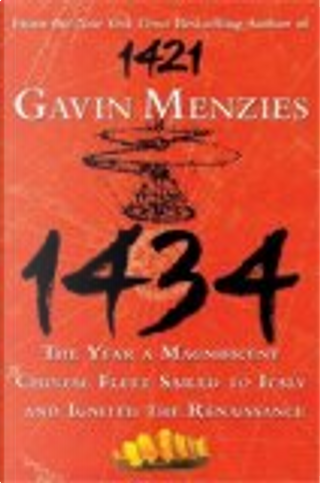1434 Intl by Gavin Menzies