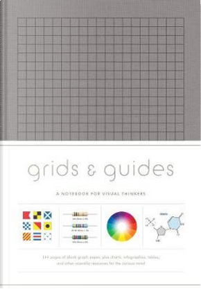 Grids & Guides, Gray by Princeton Architectural Press