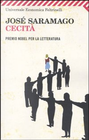 Cecità by José Saramago