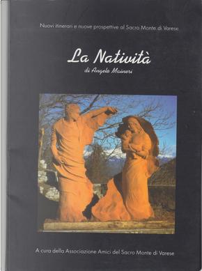 La natività di Angelo Maineri 1977