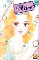 Tokyo Alice vol. 13 by Toriko Chiya
