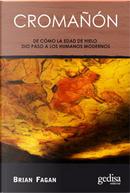 Cromañón by Brian Fagan