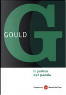 Il pollice del panda by Stephen Jay Gould