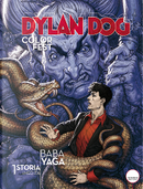 Dylan Dog Color Fest n. 17 by Paola Barbato