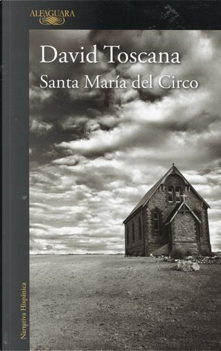 Santa María del Circo by David Toscana