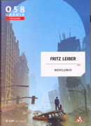 Novilunio by Fritz Leiber