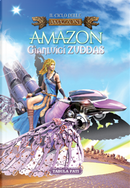 Amazon by Gianluigi Zuddas