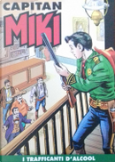 Capitan Miki n. 66 by Cristiano Zacchino